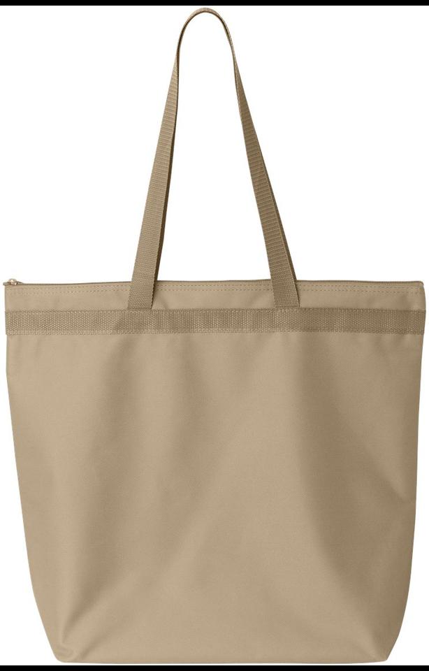 Liberty Bags 8802 Light Tan