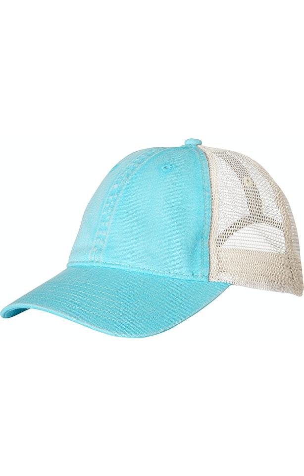 Comfort Colors 105 Lagoon Blu/ Ivry