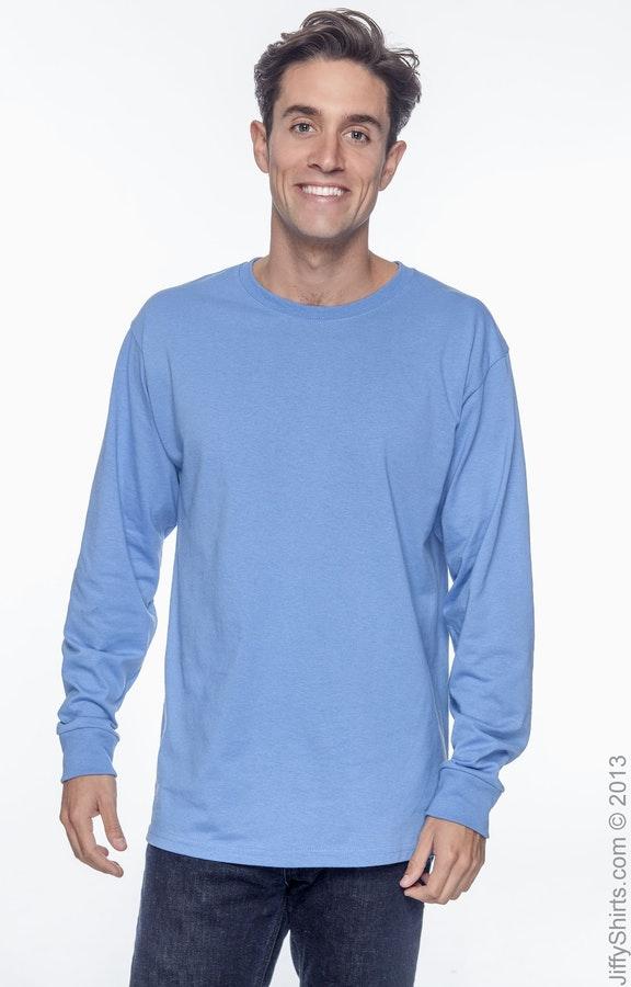 Jerzees 29L Columbia Blue