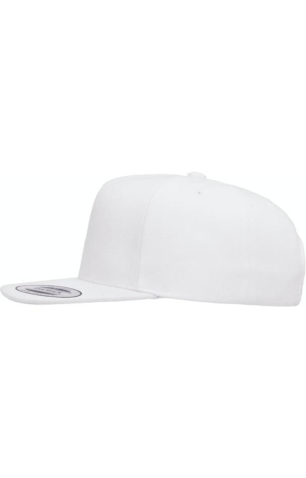 Yupoong YP5089 White