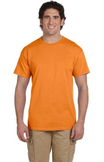 Gildan G200 Tangerine
