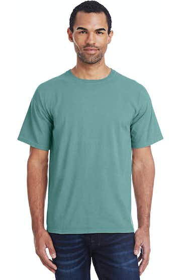 ComfortWash by Hanes GDH100 Cypress Green