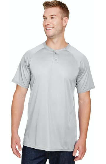 Augusta Sportswear AG1565 Silver