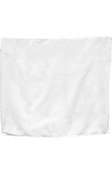 Carmel Towel Company C1518MF White