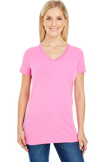 Threadfast Apparel 230B Charity Pink