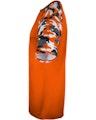 Badger 2141 Burnt Orange / B Orange Camouflage