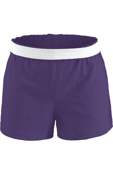Soffe SM037P Purple