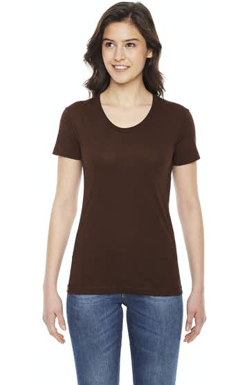 American Apparel BB301W Brown