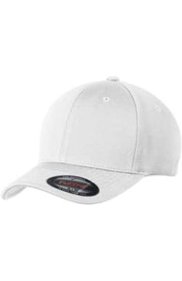 Sport-Tek STC22 White
