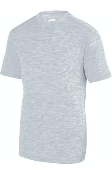 Augusta Sportswear 2900 Silver