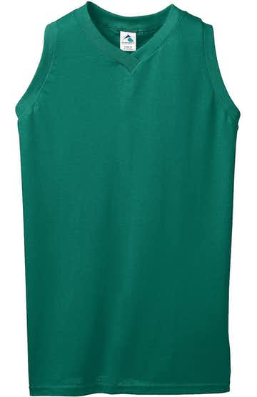 Augusta Sportswear 557 Dark Green