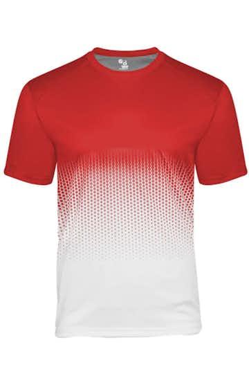 Badger 4220 Red