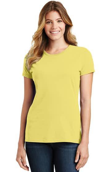 Port & Company LPC450 Yellow