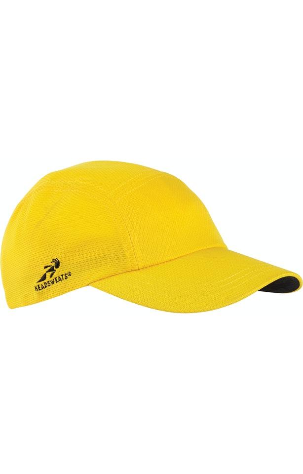 Headsweats HDSW01 Sport Athletic Gold