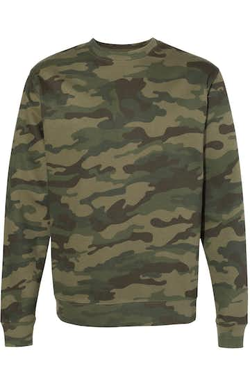 Independent Trading SS3000 Forest Camo