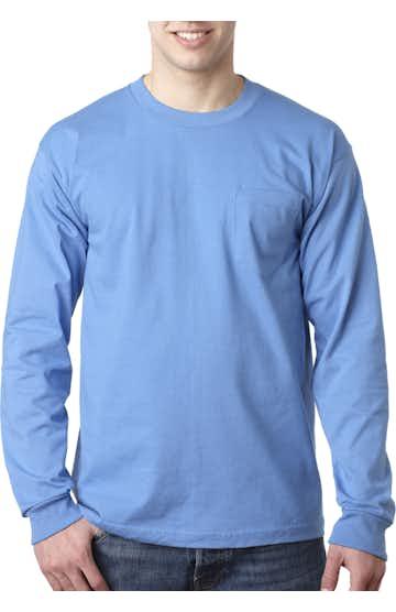 Bayside BA8100 Carolina Blue