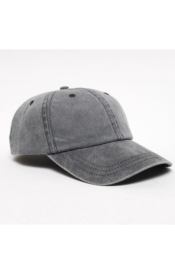 Pacific Headwear 0300PH Charcoal