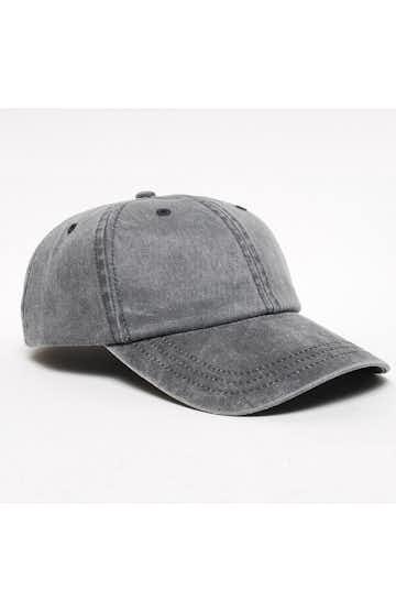 Pacific Headwear 0300PH Charcoal