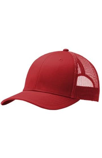 Port Authority C112 Flame Red