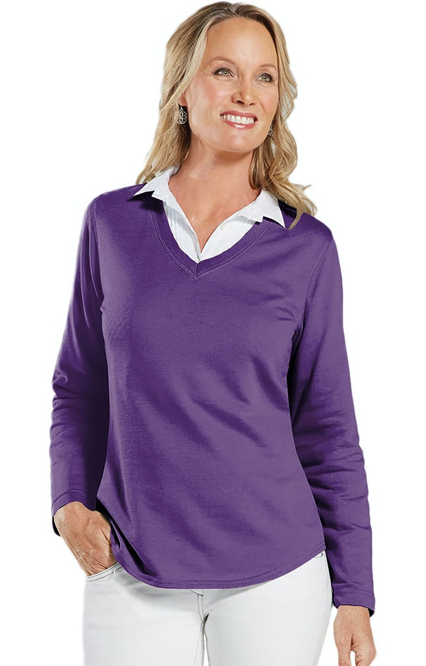 LAT (SO) 3761 Purple