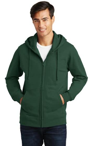 Port & Company PC850ZH Forest Green