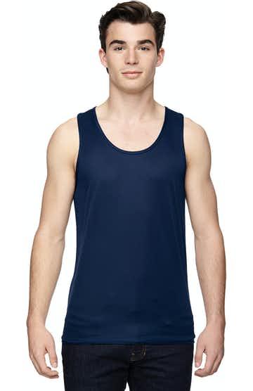 Augusta Sportswear 703 Navy
