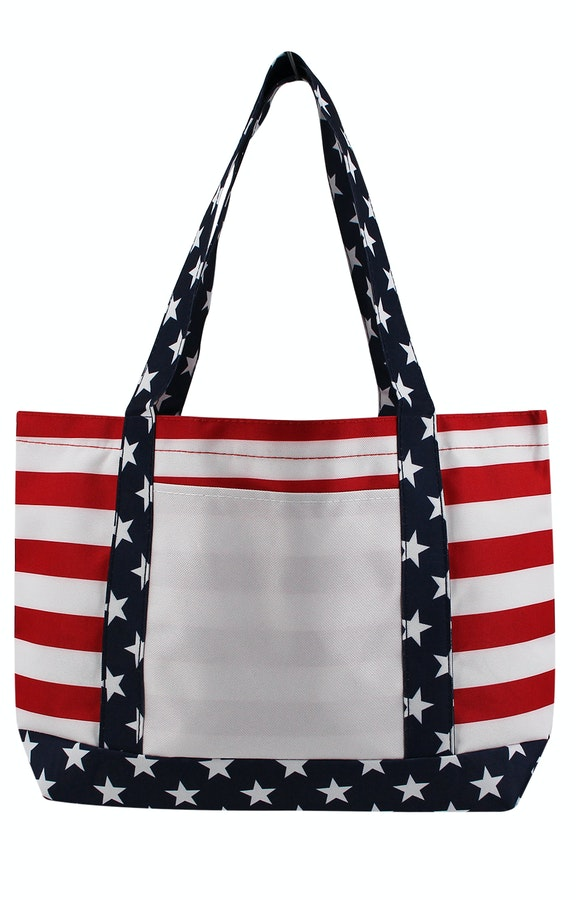OAD OAD5052 RED/ WHITE/ BLUE