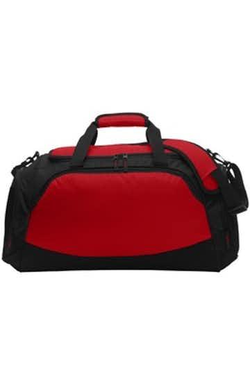 Port Authority BG801 True Red / Black