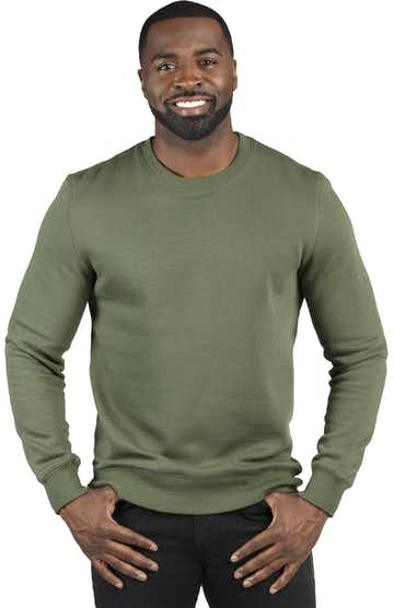Threadfast Apparel 320C ARMY
