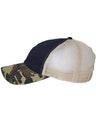 Sportsman 3100J1 Navy / Camo / Stone