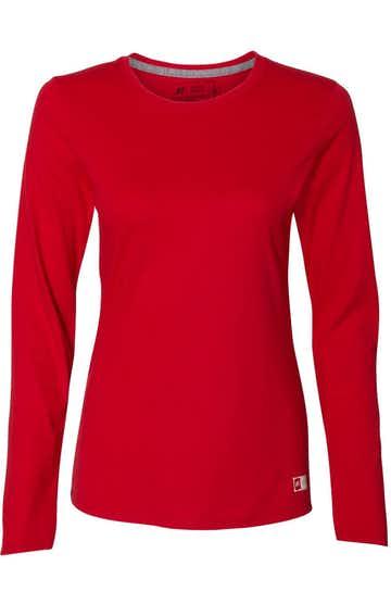 Russell Athletic 64LTTX True Red