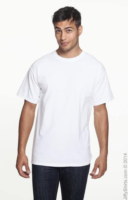 Comfort Colors C1717 White