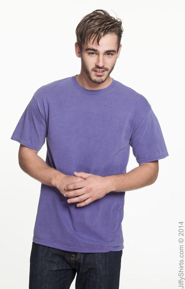 Comfort Colors C1717 Grape