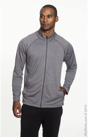 Devon & Jones DG420 Dark Grey Heather