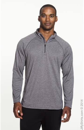 Devon & Jones DG440 Dark Grey Heather