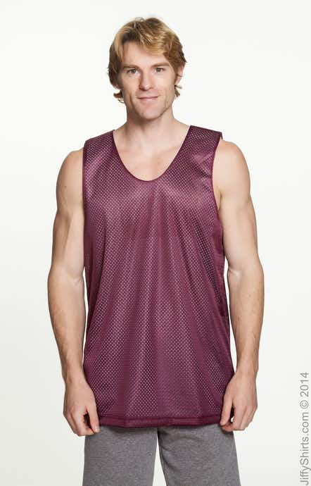 A4 NF1270 Maroon/White