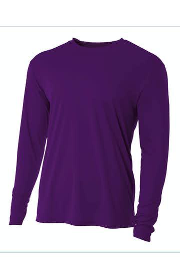 A4 NB3165 Purple