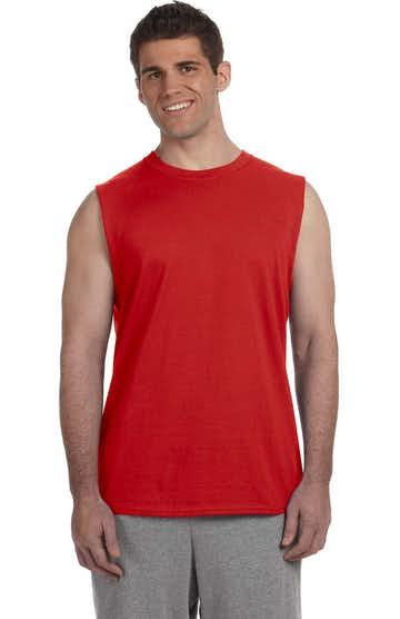 Gildan G270 Red