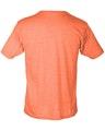 Tultex 0241TC Heather Orange