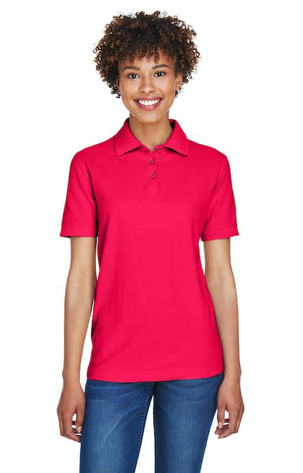 UltraClub 8541 Red