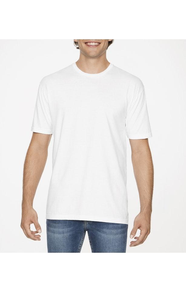 Gildan 64EZ0 White