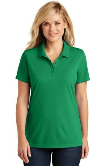 Port Authority LK110 Bright Kelly Green