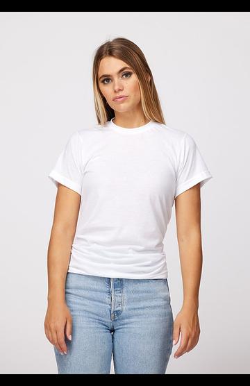 Tultex 0241TC White