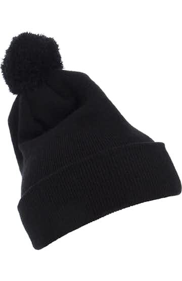 Yupoong 1501P Black