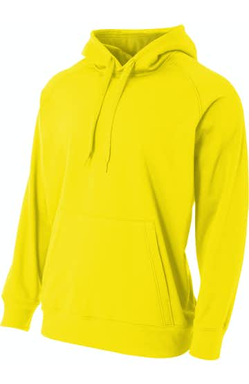 A4 N4237 Safety Yellow