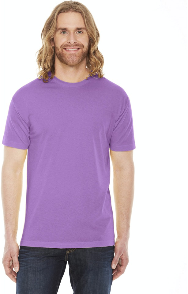 American Apparel BB401W Orchid