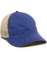 Outdoor Cap PWT-200M Royal / Tea Stain
