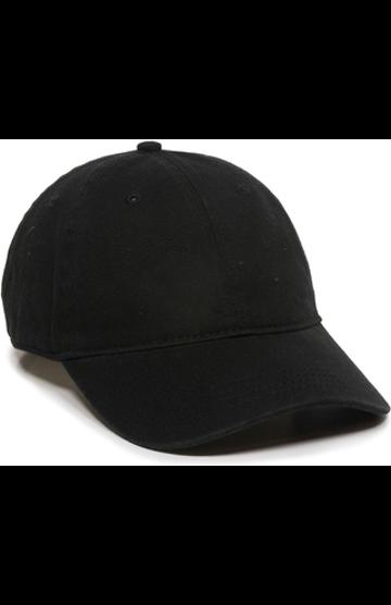 Outdoor Cap GWT-111 Black