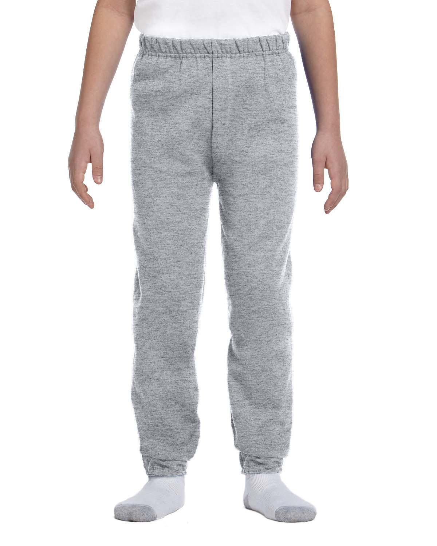 -OXFORD-L 973B Jerzees boys NuBlend Sweatpants