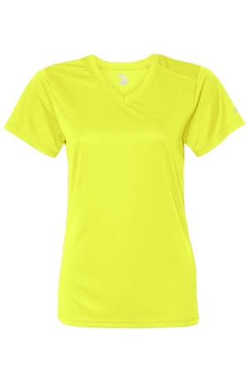 Badger 4162 Safety Yellow